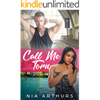 Call Me Torn (The Richards Book 1)