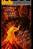 Twin Lakes : Autumn Fires