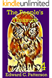 The People's Treasure (The Jade Owl Legacy Book 4)