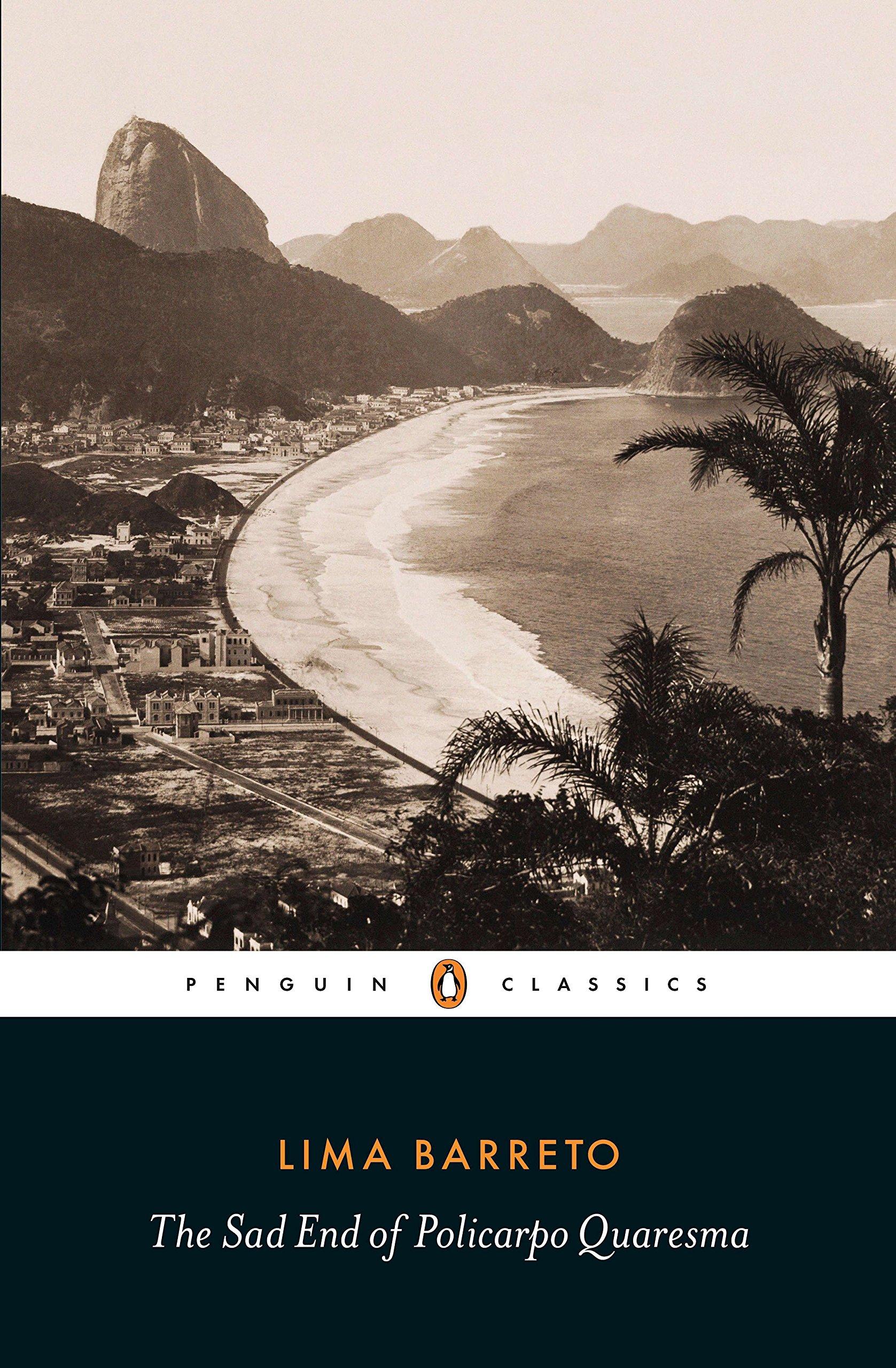 Download The Sad End of Policarpo Quaresma ebook