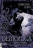 Demonica - Fluch des Verlangens (Demonica-Reihe 3)