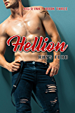 Hellion (415 Ink Book 3)