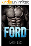 Ford: Blue Collar Dad and BBW Second Chance (Hard Hats Book 4)