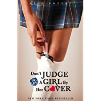 Carter, A: Gallagher Girls: Don't Judge A Girl By Her Cover: Book 3