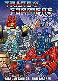 Transformers: The Manga, Vol. 2