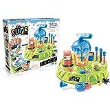 Canal Toys - Loisir Créatif - Slime Factory Garçon Jouet, SSC 011, Vert-bleu