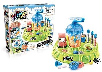 X Cm Slime Azul34 Juego CreativoColor 011 Factory Toys Canal 8 31 Ssc eYDHE29IW