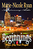 Beginnings (Music City Heat Book 0)
