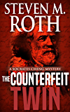 THE COUNTERFEIT TWIN: A Socrates Cheng mystery (Socrates Cheng mysteries Book 3)