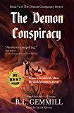The Demon Conspiracy: Book #1 of The Demon Conspiracy Series