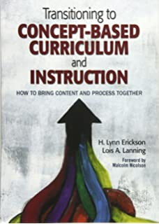 concept based curriculum and instruction for the thinking classroom