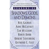 Legends II: Shadows, Gods, and Demons