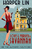 Love and Murder in Savannah (The Southern Sleuth Book 1) (English Edition)