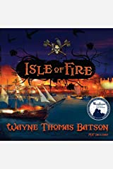 Isle of Fire Audible Audiobook