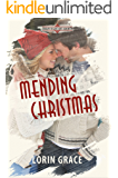 Mending Christmas: A Christmas Novella (Friday Night Art Society Book 2)