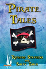 Pirate Tales: The First Salty Tails Mystery Kindle Edition
