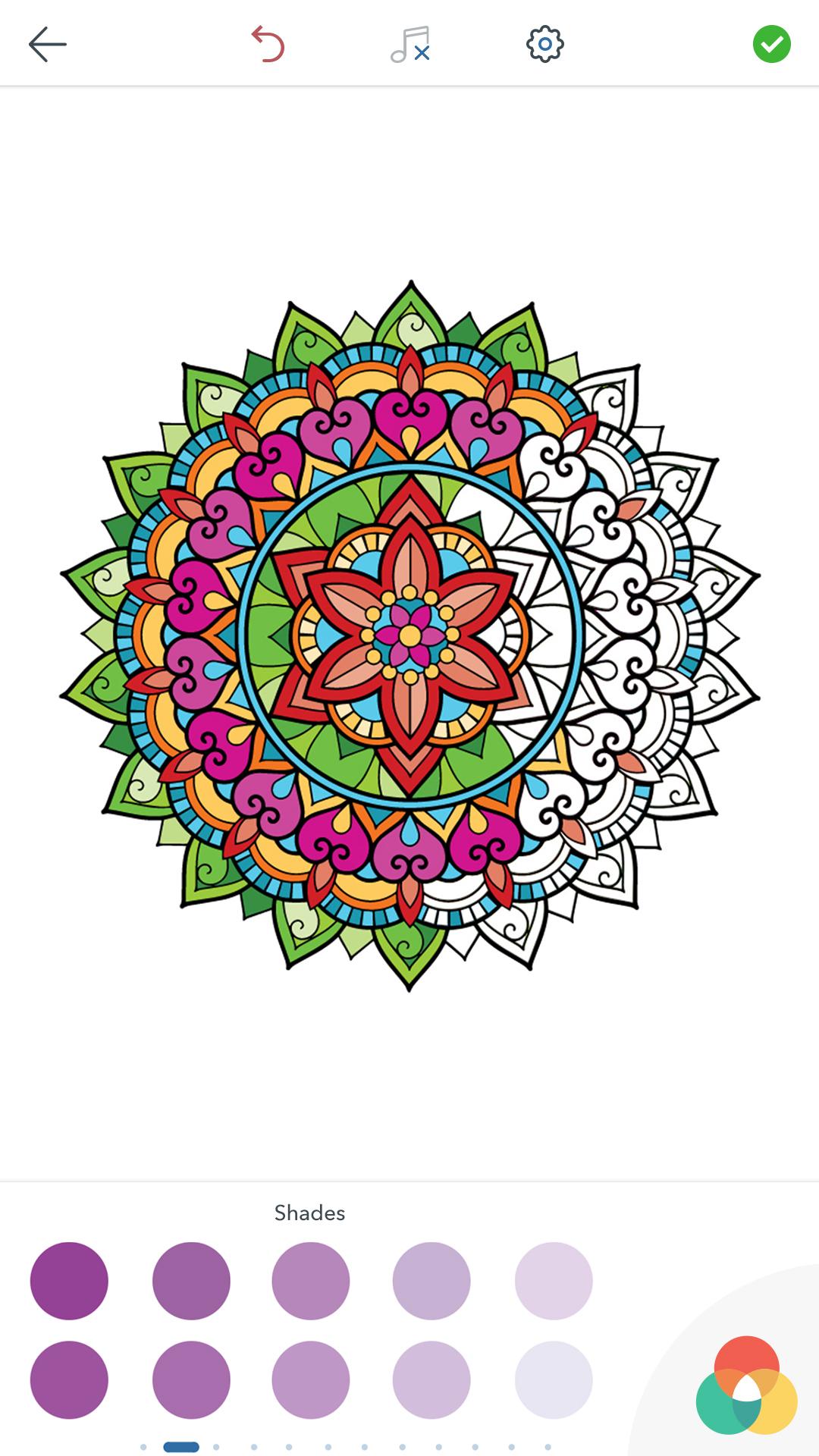 Mandalas para Colorear: Amazon.es: Appstore para Android