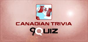 Canada Geography Trivia Quiz from 9Quiz - Multiplayer Trivia