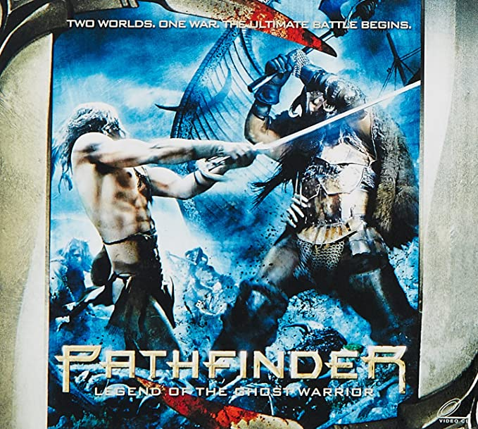 Amazon in: Buy Pathfinder DVD, Blu-ray Online at Best Prices