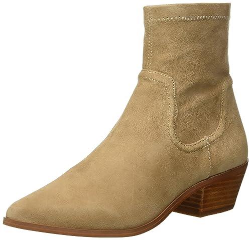 Steve Madden Western, Botines para Mujer: Amazon.es: Zapatos y complementos