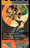 The Hanged Woman: An Ennin Mystery #64