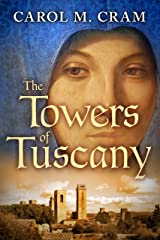 The Towers of Tuscany Kindle Edition