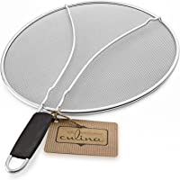 "Culina 13"" Splatter Screen with Wire Legs"