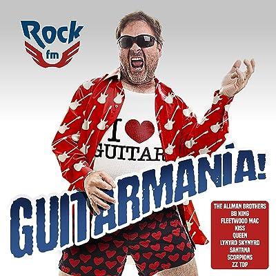 Rock FM Guitarmanía (2CD)