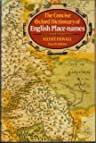 The Concise Oxford Dictionary of English Place Names