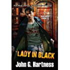 Lady in Black (The Black Knight Chronicles Book 8)