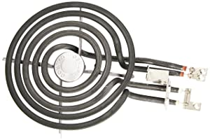 General Electric WB30X342 Coil Surface Element Range/Stove/Oven