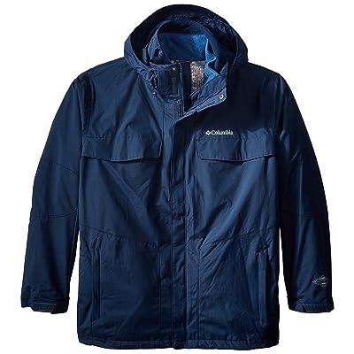 .com : Columbia Bugaboo Interchange Jacket : Clothing