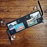 Scrapbook Album Kit | DIY | 80 Pages | Includes