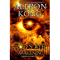 God's Eye: Awakening: A Labyrinth World LitRPG Novel (English Edition)