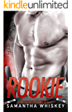 Rookie (Seattle Sharks Book 4)