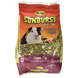 Higgins Sunburst Guinea Pig Food