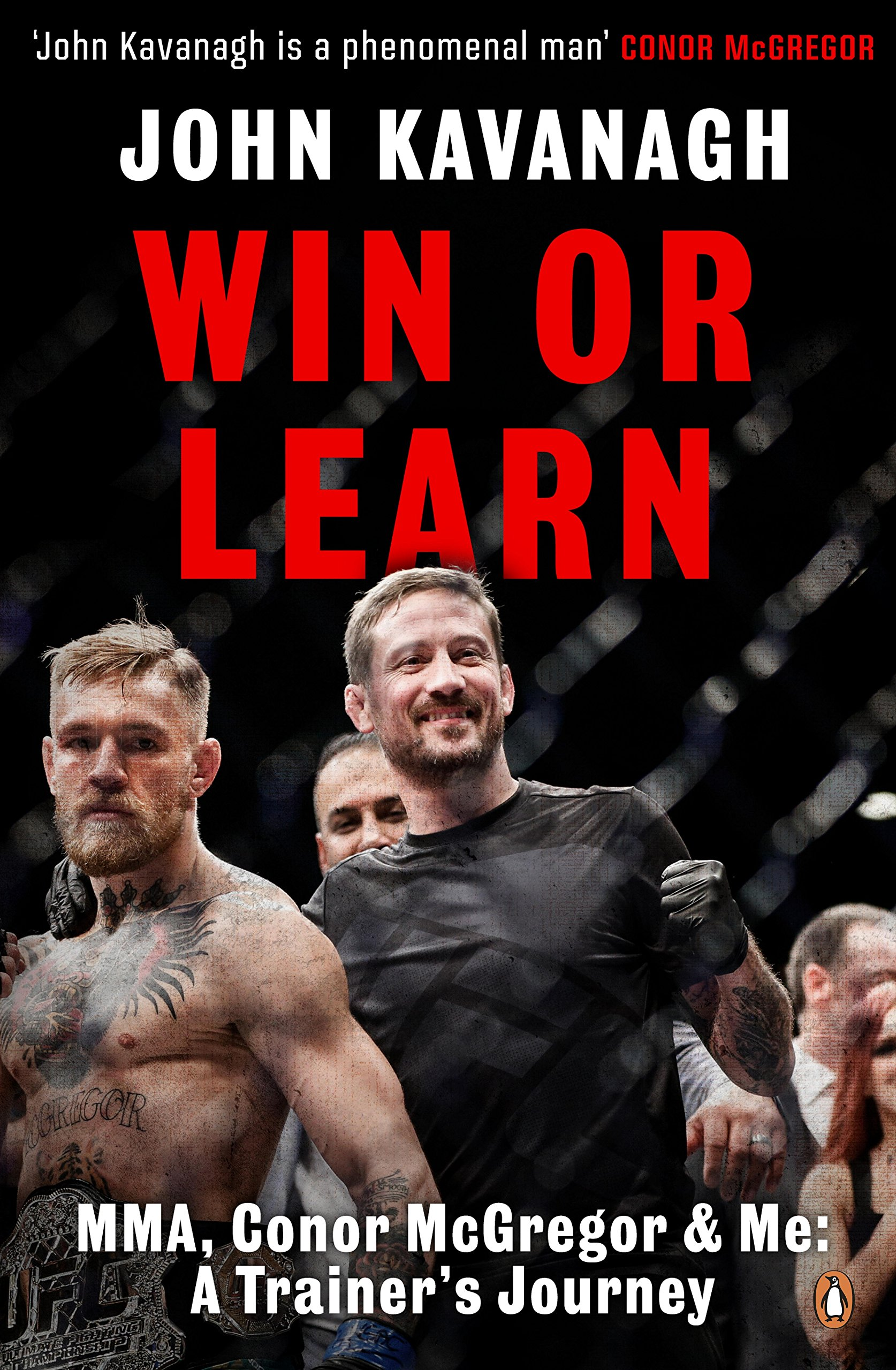 3dac0816751 Win or Learn  MMA