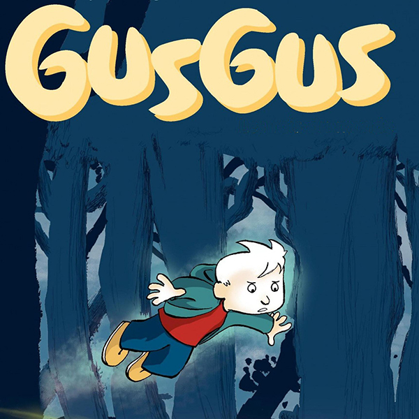 Gusgus  (Issues)