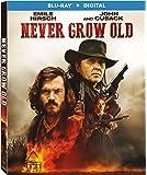 Never Grow Old [Blu-ray]