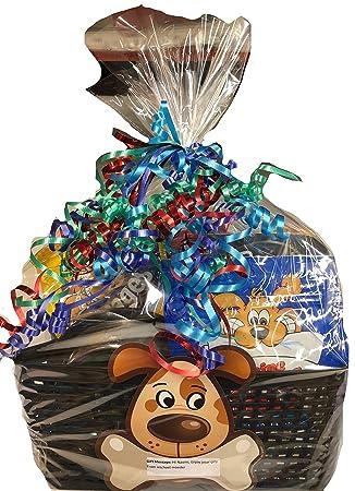Amazon.com: Lulu s cestas mascota mascota perro/gato cesta ...