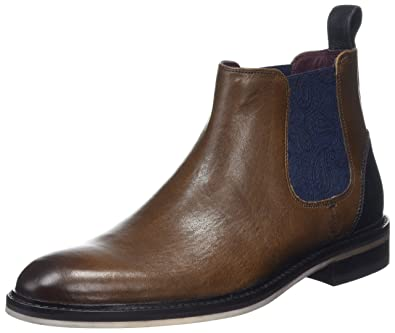 1a1920ee9dc140 Ted Baker Men s Zilpha Chelsea Boots  Amazon.co.uk  Shoes   Bags