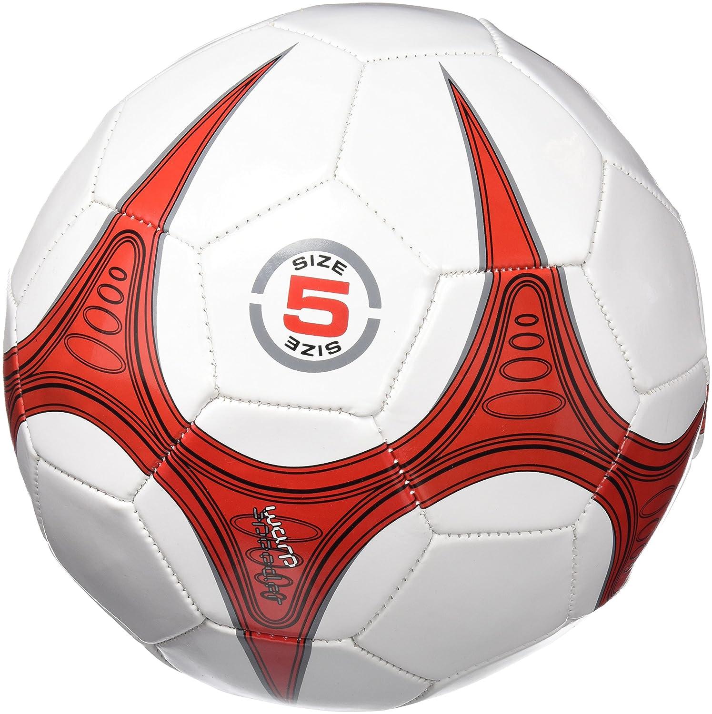 Avento Fußball Warp Speeder Schreuders Sport_16XW-WIT-5