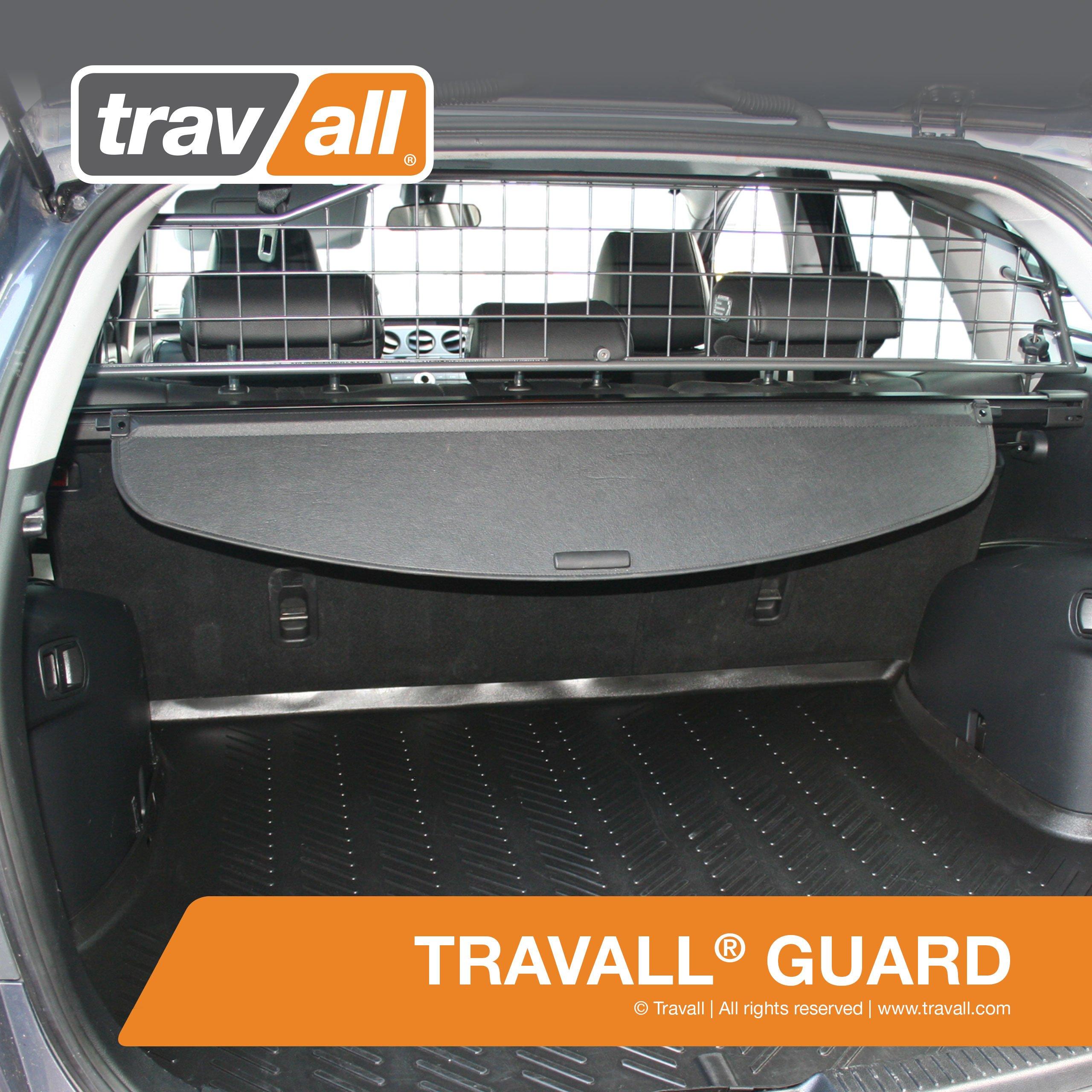 MAZDA CX-7 CX7 Pet Barrier (2007-2012) - Original Travall Guard TDG1271
