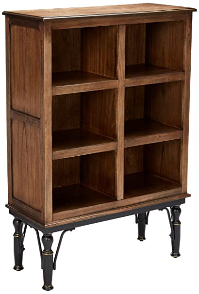 Ashley Furniture Signature Design   Tripton Dining Room Server   6 Storage  Cubbies   Vintage Casual
