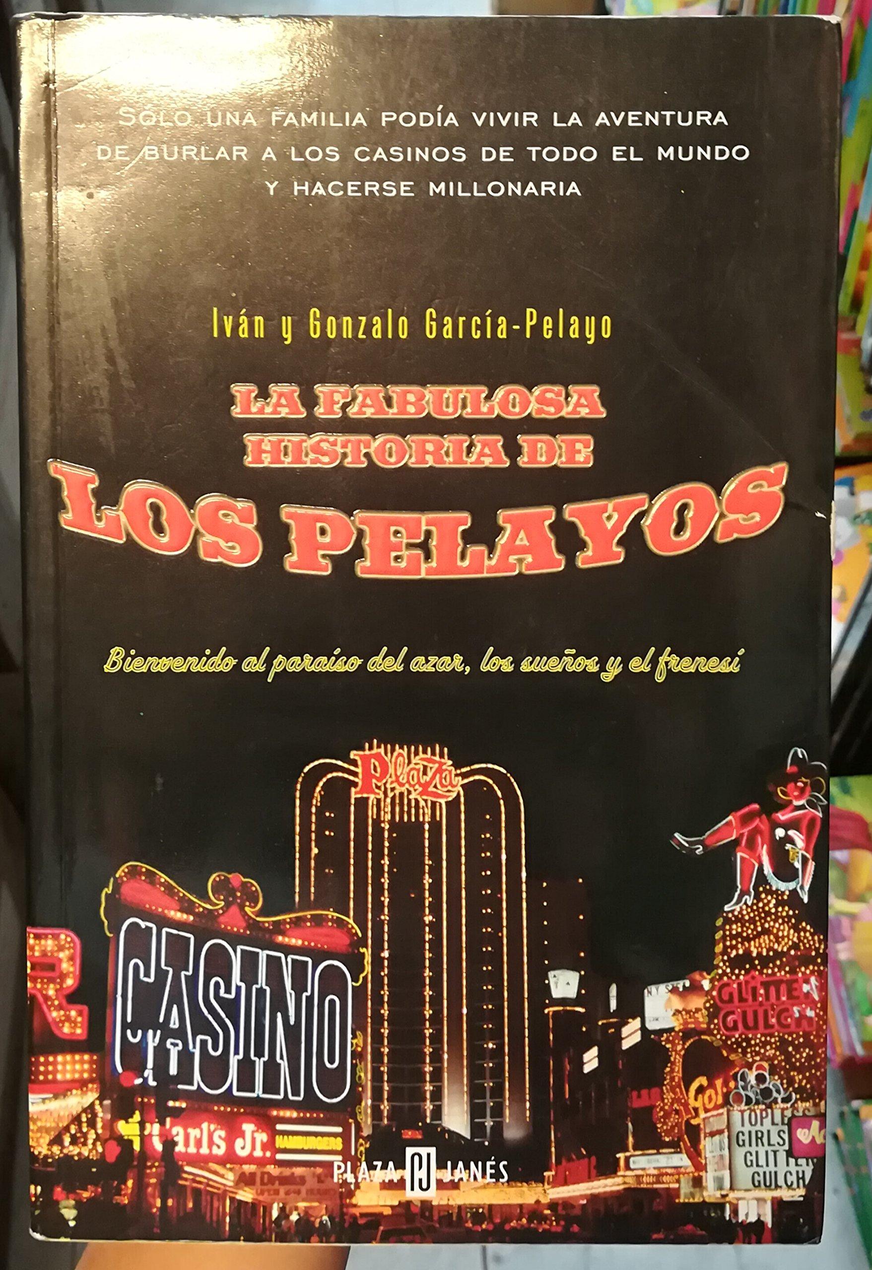 Fabulosa historia de los pelayos, la Biografias Y Memorias: Amazon.es: Garcia Pelayo, Ivan, Garcia Pelayo, Gonzalo: Libros
