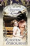 Mail Order Minx: Fountain of Love (Brides of Beckham Book 12)
