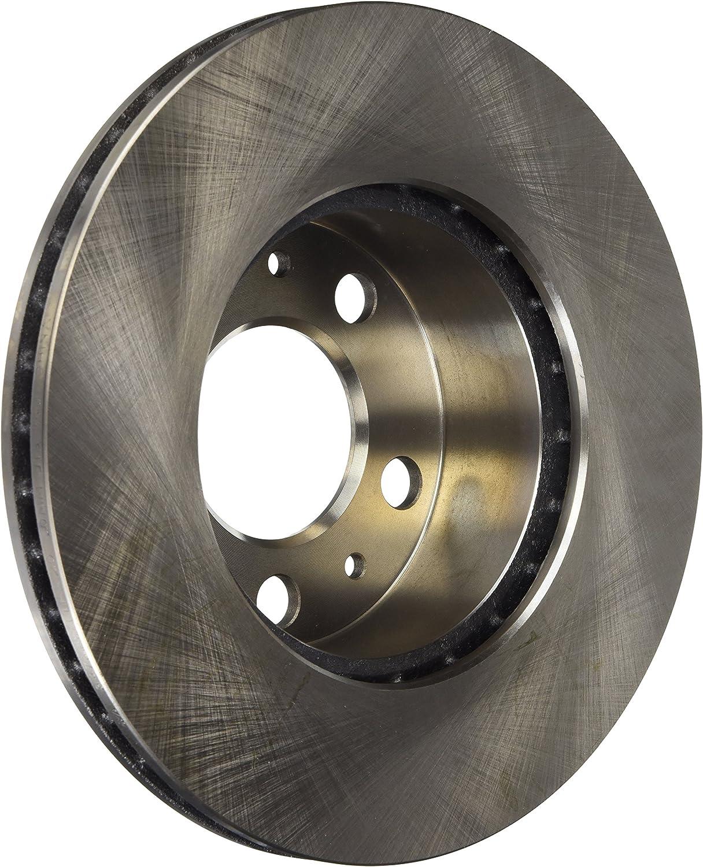 Centric Parts 121.39006 C-Tek Standard Brake Rotor