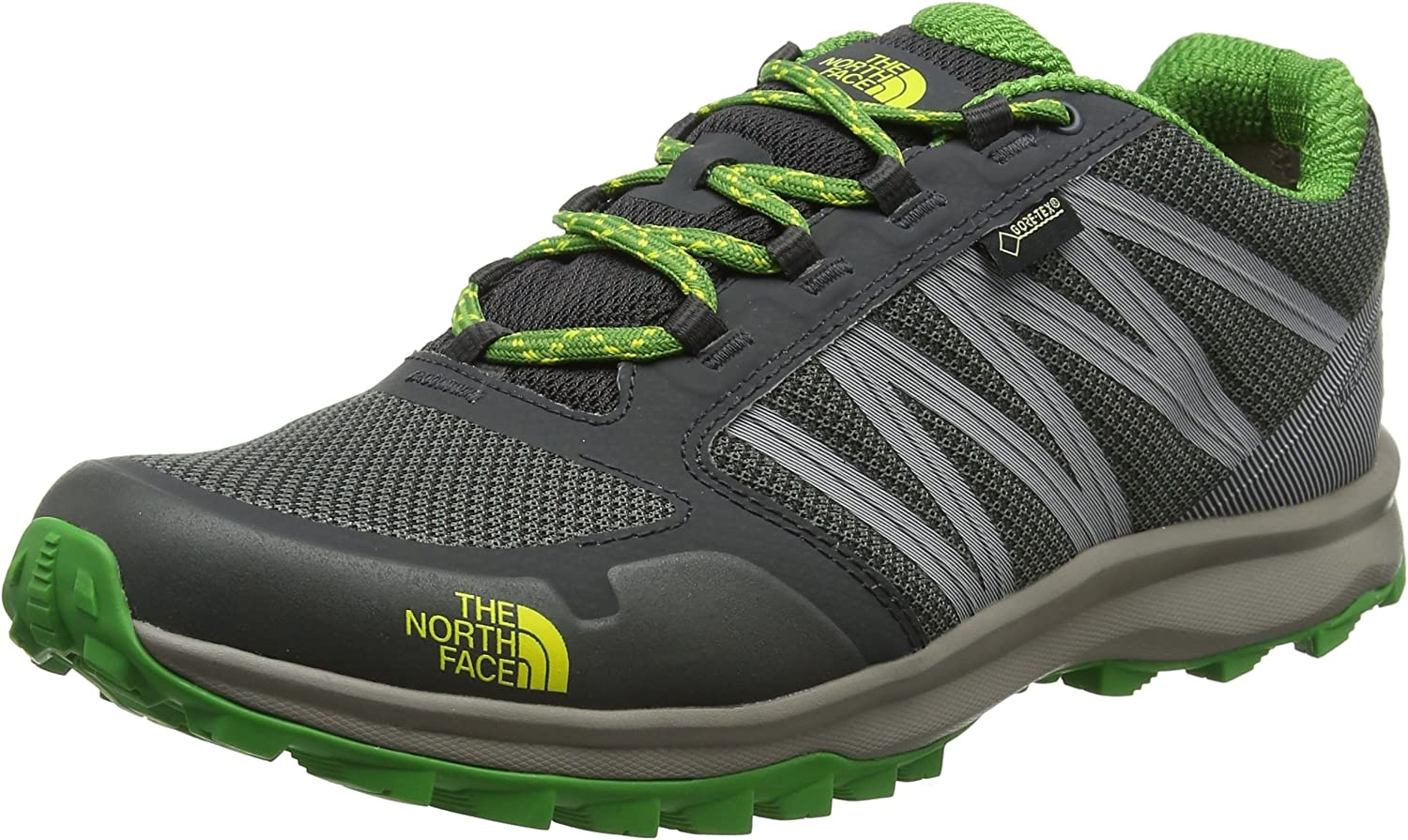 The North Face M Litewave Fp GTX, Zapatillas de Senderismo para ...