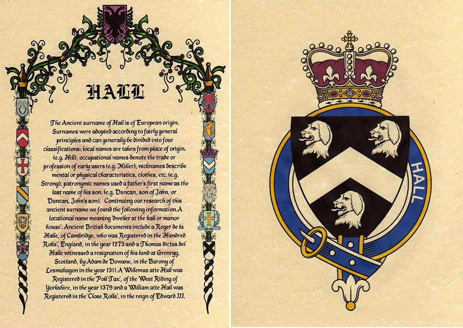 Family crest symbols last name images symbol and sign ideas surname family name meaning origin coat of arms crest prints a surname family name meaning origin biocorpaavc