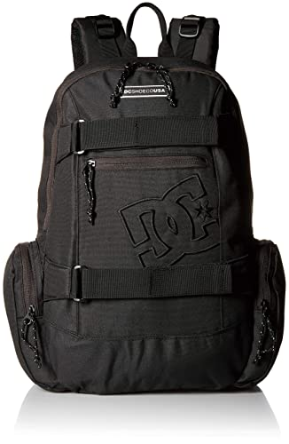 DC Men s The Breed Skateboard Backpack